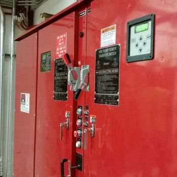 The Moffat Group Inc Fire Pump Controller Sales And
